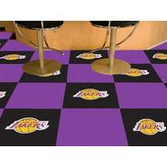 Fanmats Los Angeles Lakers Carpet Tiles at Kmart.com