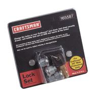 "Craftsman Professional 40"" Lock Set at Craftsman.com"