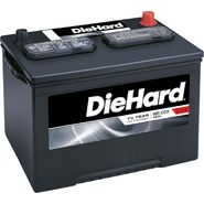 DieHard Automotive Battery- Group Size 34 (Price with Exchange) at Sears.com