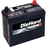 DieHard Automotive Battery- Group Size 51 North (Price with Exchange) at Sears.com