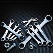 Craftsman 12 pc. Wrench Set, 12 pt. Flat Ratcheting Box-End Metric and Standard at Craftsman.com