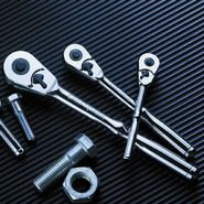 Craftsman 3 pc. Full Polish Ratchet Set, 1/4, 3/8 and 1/2 in. Dr. at Sears.com