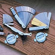 Craftsman 5 pc. Gauge Set, Thickness and Spark Plug at Craftsman.com