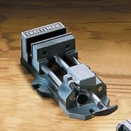 Craftsman 3 in. Drill Press Vise, Quick-Grip/Release at Sears.com