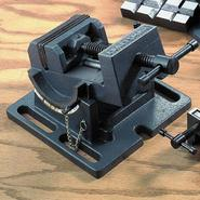 Craftsman 3 in. Drill Press Vise, Cradle Angle at Sears.com