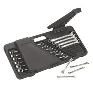 Craftsman 14 pc. Metric 12 pt. Combination Wrench Set at Sears.com