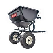 Craftman Spreader, Spike Aerator & Rear Mount Dethatc...