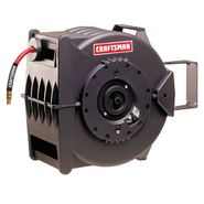 Craftsman 3/8 in. x 50 ft. Air Hose Reel, Retractable at Craftsman.com