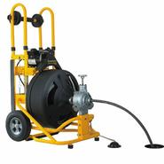 Speedway 6500 Series Drain Cleaning Machine at Sears.com