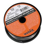 Weldit E71TGS-6 Flux Cord .030 in. dia. Solid Carbon Steel Welding Wire at Sears.com