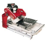 "MK Diamond 1-1/2 hp 10"" Wet Diamond Professional Tile Saw (MK-100) at Sears.com"