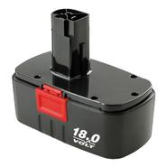 Craftsman 18 volt Power Pack for 11334 at Craftsman.com
