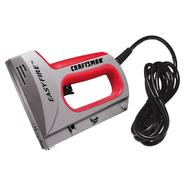 Craftsman Electric Staple/Nail Gun, EasyFire™ at Craftsman.com