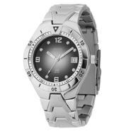 Relic Mens Silvertone Bracelet Watch at Sears.com