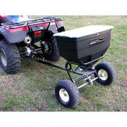 Craftsman Broadcast Spreader, Tow at Craftsman.com