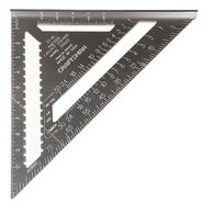 Craftsman 12 in. Rafter Square, Aluminum at Craftsman.com