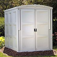 Suncast Extra Large Storage Shed at Kmart.com
