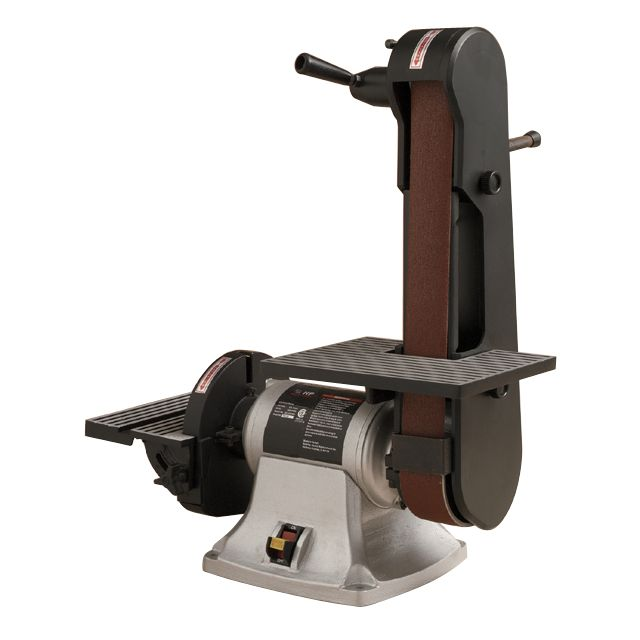 21513 1/3 hp Electric Belt/Disc Sander (21513)