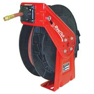 Reelcraft 3/8 in. x 35 ft. Hose Reel with Air/Water Hose at Sears.com