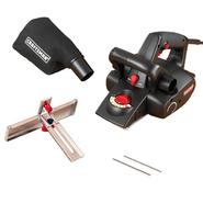 "Craftsman 17370 5 amp Corded 3-1/4"" Power Planer at Craftsman.com"