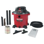 Craftsman 20 gal. Wet-Dry Vac, 6.5 Peak hp at Sears.com