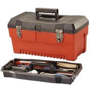 "Stack_On 19"" Professional Plastic Toolbox at Sears.com"