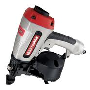 Craftsman Coil Roofing Nailer with Case at Craftsman.com