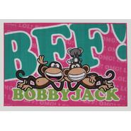 Bobby Jack BFF-TEXT 39 X 58IN RUG at Sears.com