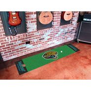 Fanmats Jacksonville Jaguars Putting Green Mat at Kmart.com