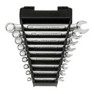 Craftsman 9 pc. Metric 12 pt. Combination Wrench Set at Craftsman.com