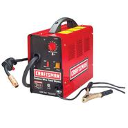 Craftsman Wire Feed Welder, Gasless at Sears.com