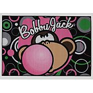 BOBBY JACK BUBBLE GUM 19 x 29IN RUG at Sears.com