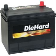 DieHard Gold Automotive Battery - Group Size 86 (Price with Exchange) at Sears.com