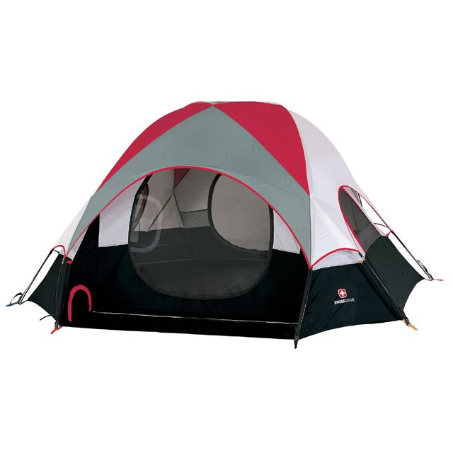 Swiss Gear 9 X 9 Ft Dome Tent