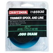Craftsman Weedwacker Spool at Sears.com
