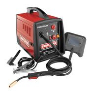 Craftsman MIG 180 Gas/No Gas Welder with Cart at Craftsman.com