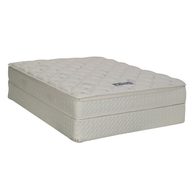 Perfect Sleeper® Albany Firm II Twin XL Mattress