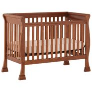 Status Birkdale (Series 600) Stages Crib- Walnut Finish at Sears.com