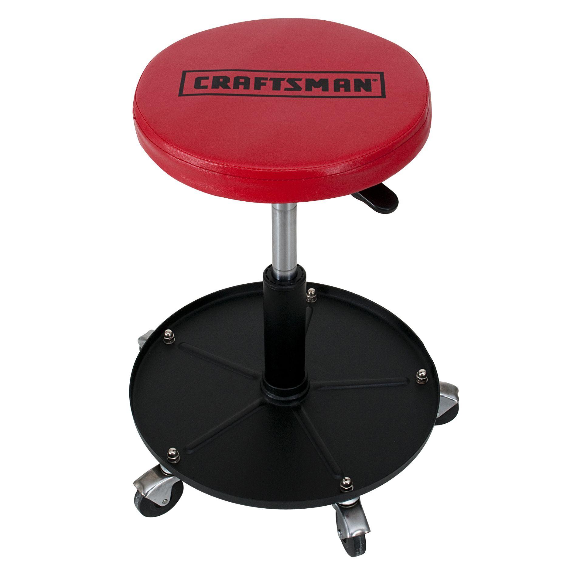 sc 1 st  Kmart & Craftsman Adjustable Mechanics Seat islam-shia.org