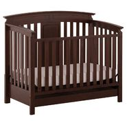 Status Brookfield (Series 800) Stages Crib - Espresso Finish at Sears.com