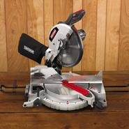 "Craftsman 15 amp 12"" Compound Miter Saw with Laser Trac and Twist Handle 21205 at Sears.com"