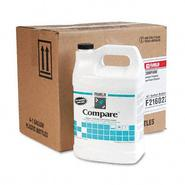 Franklin Compare Floor Cleaner, 1gal Bottle, 4/carton at Sears.com