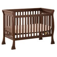 Status Birkdale (Series 600) Stages Crib - Espresso Finish at Sears.com
