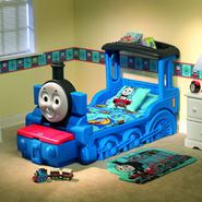 Little Tikes Thomas & Friends Train Bed at Kmart.com