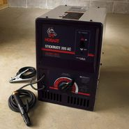 Hobart 500502 Stickmate 205 AC Welder at Sears.com