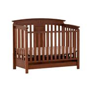Status Brookfield (Series 800) Stages Crib- Walnut Finish at Sears.com
