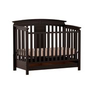 Status Brookfield (Series 800) Stages Crib - Rubbed Black Finish at Sears.com