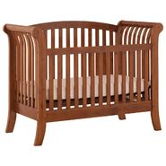 Status Milcroft (Series 100) Stages Crib - Walnut Finish at Sears.com