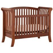 Status Milcroft (Series 100) Stages Crib - Mahogany Finish at Sears.com