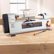 Craftsman 3-Speed Mini Lathe (22106) at Craftsman.com